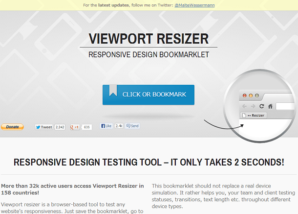 viewportresizer
